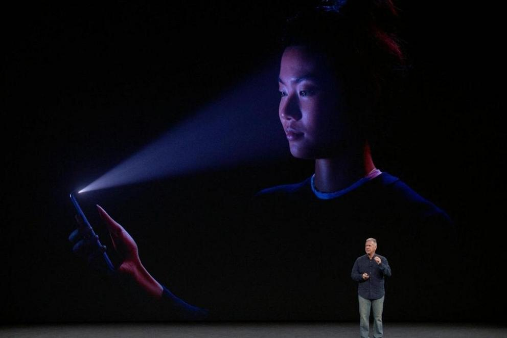 Is Apple's new Face ID technology creepy?