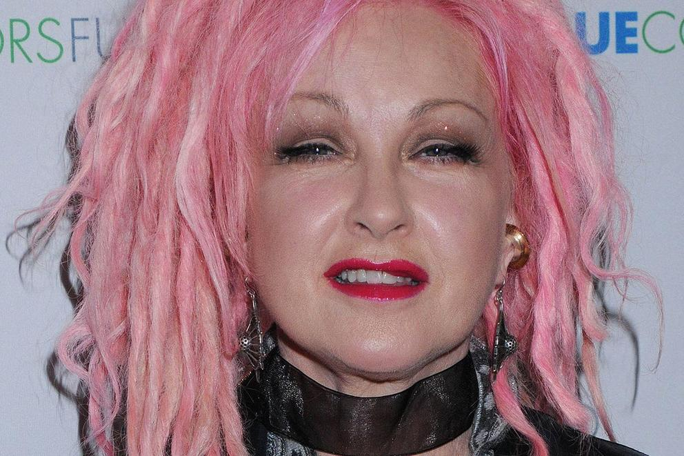 Cyndi Lauper's best song: 'Girls Just Want to Have Fun' or 'Time After Time'?