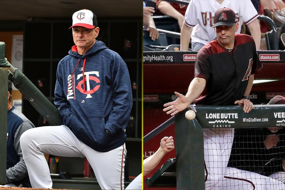 Who is MLB Manager of the Year: Paul Molitor vs. Torey Lovullo?