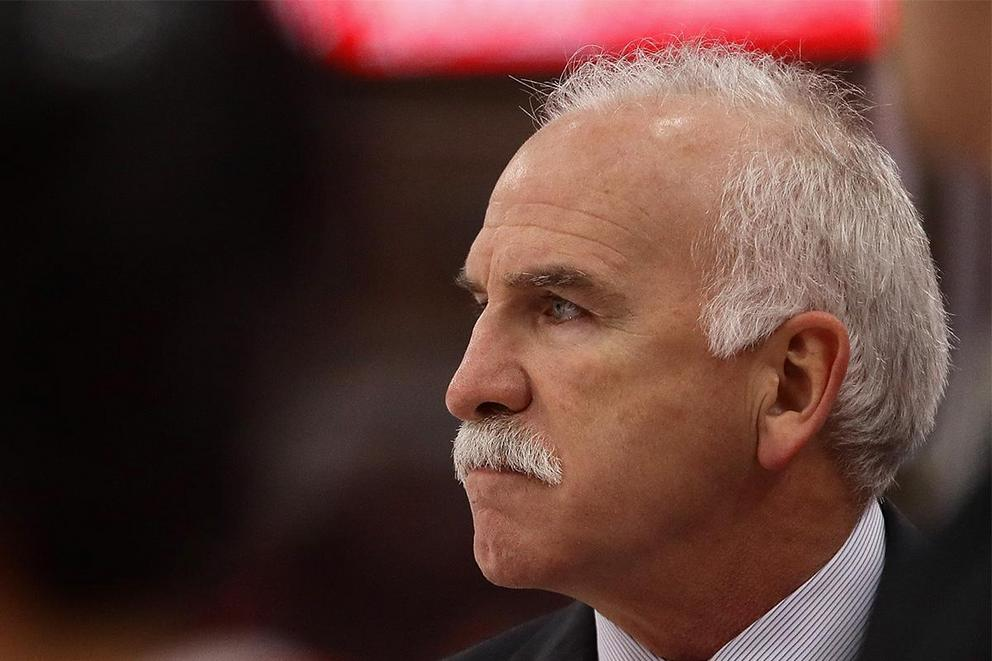 Did Joel Quenneville deserve to be fired?