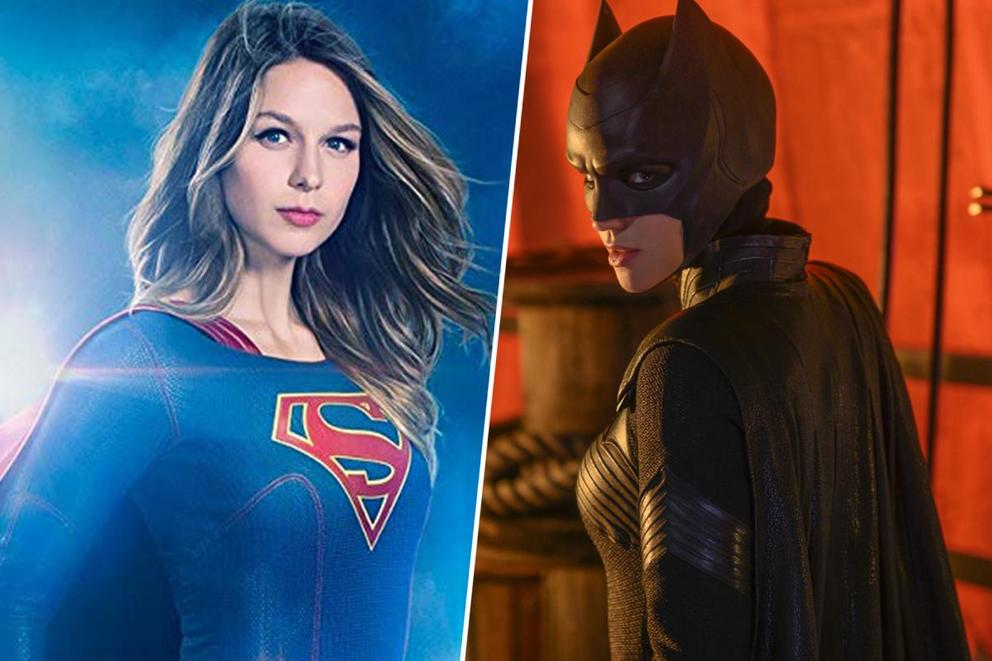 Favorite Sunday night superhero show: 'Supergirl' or 'Batwoman'?