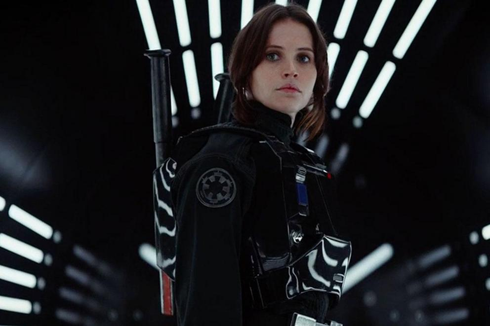 'Rogue One: A Star Wars Story' teases a darker tone, but might not be that good