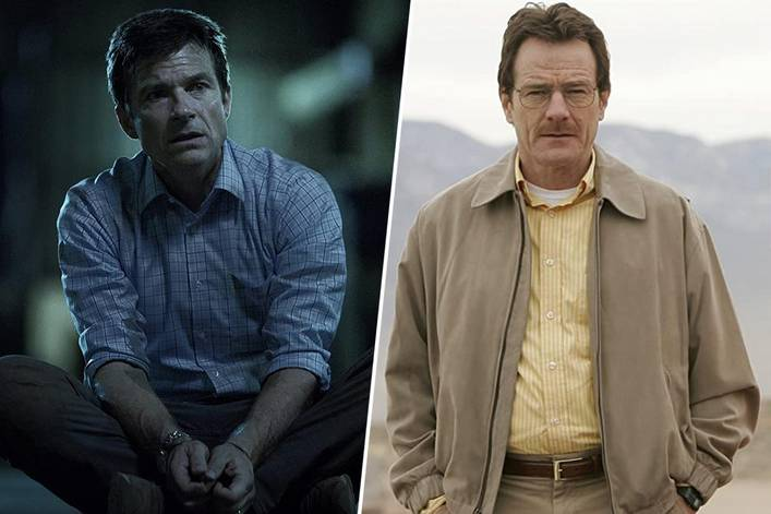Has 'Ozark' topped 'Breaking Bad'?
