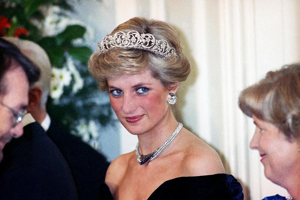 Was Princess Diana overrated?