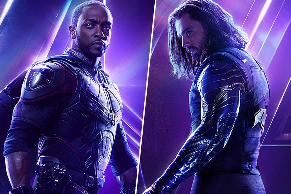 Captain America's best right-hand man: Falcon or Bucky?