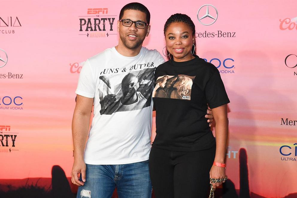 Are you happy Jemele Hill is leaving 'SportsCenter'?