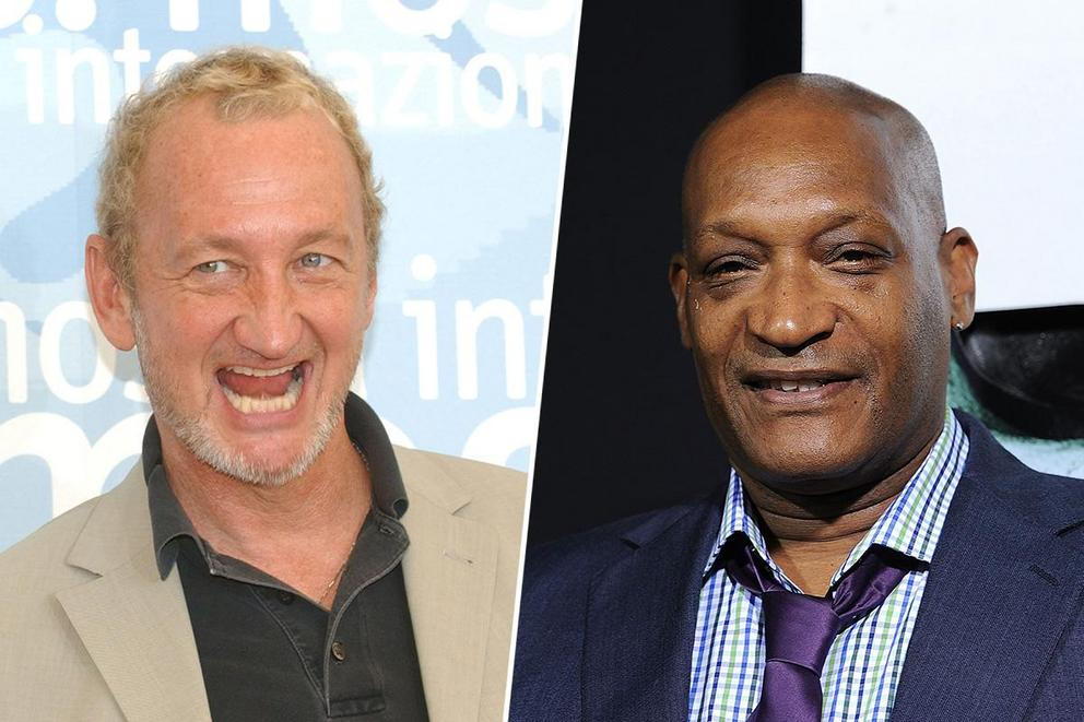 Greatest horror movie icon of all time: Robert Englund or Tony Todd?