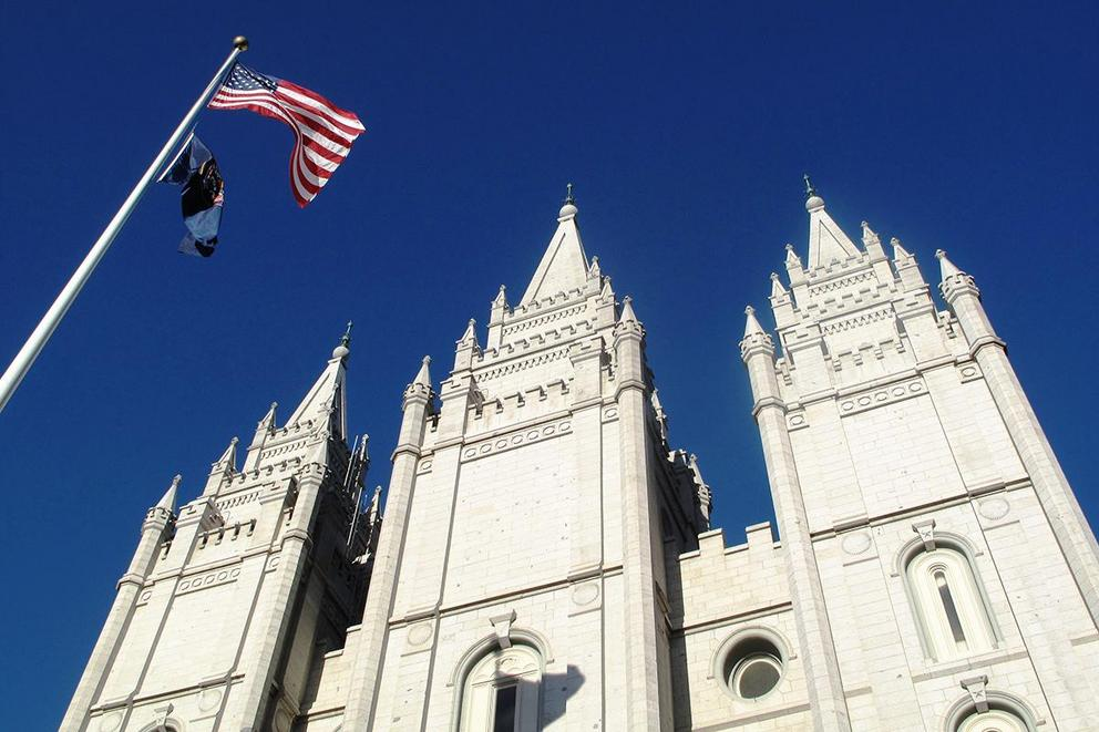 Should US churches lose their tax-exempt status?
