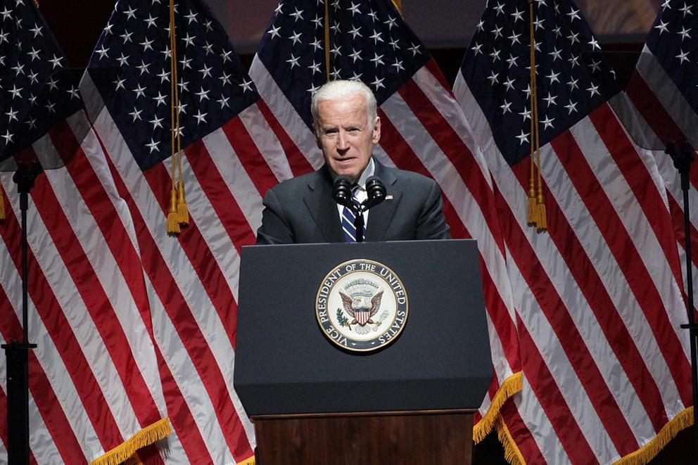 Would Joe Biden make a good president?