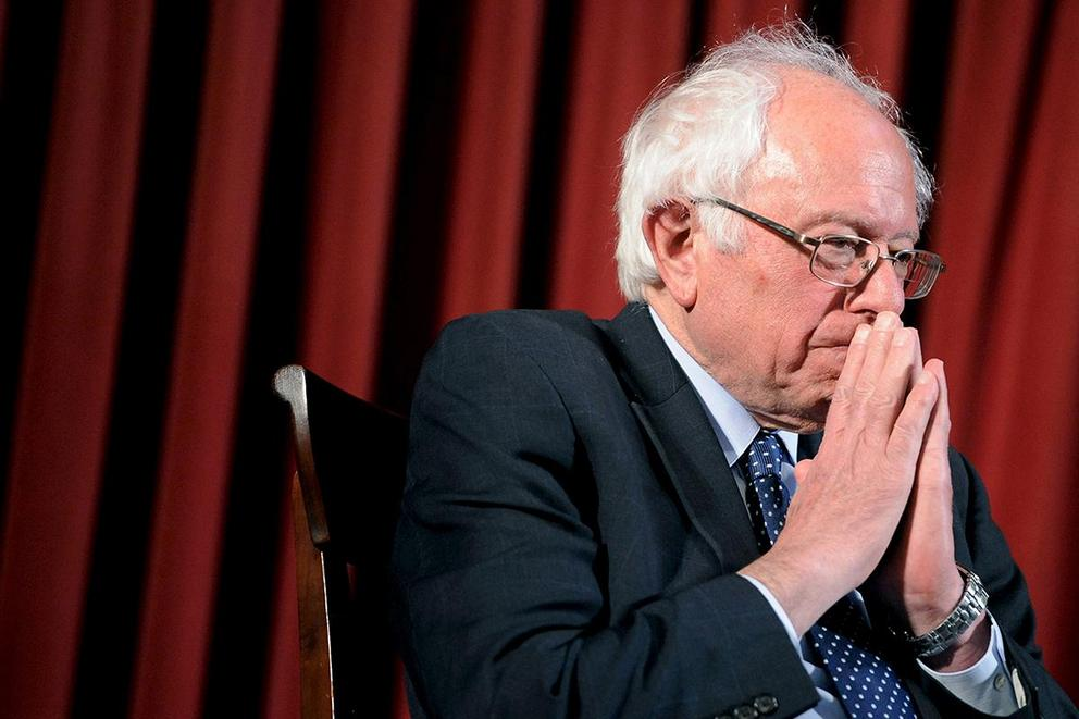 After the DNC email leak, should Sanders disavow Clinton?