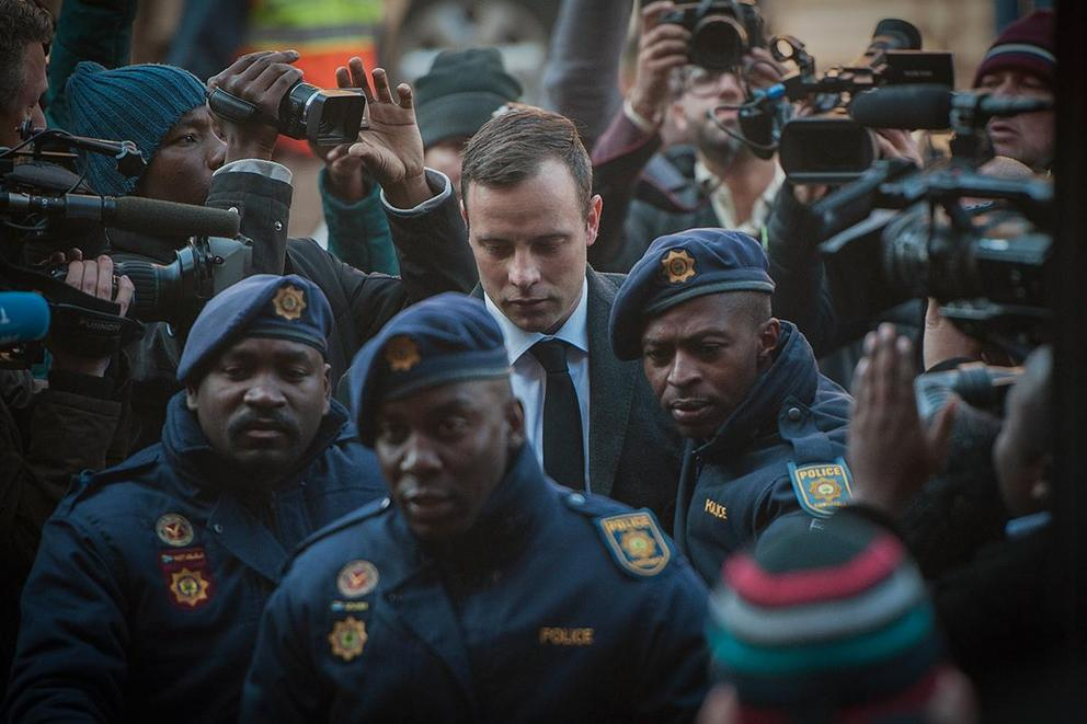 Was the Oscar Pistorius sentencing too lenient?