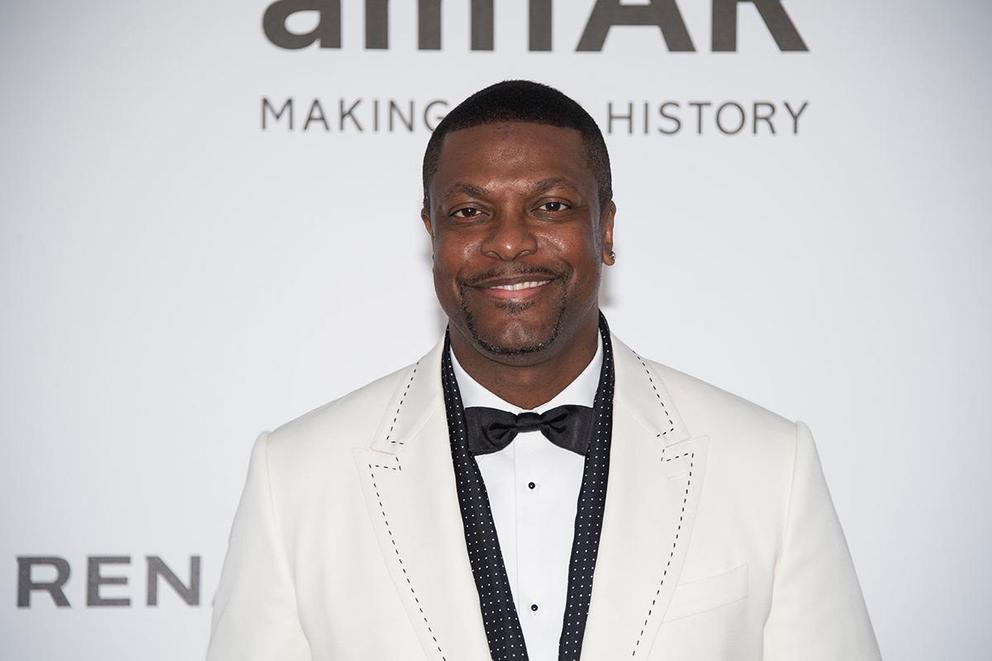 Chris Tucker's best movie: 'Friday' or 'Rush Hour'?