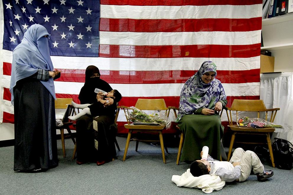 Is immigration bad for America?