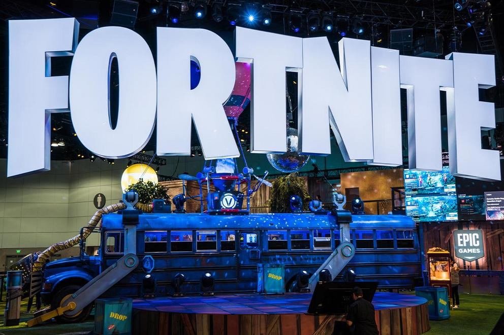 'Fortnite' blackout: genius marketing move or just irritating?