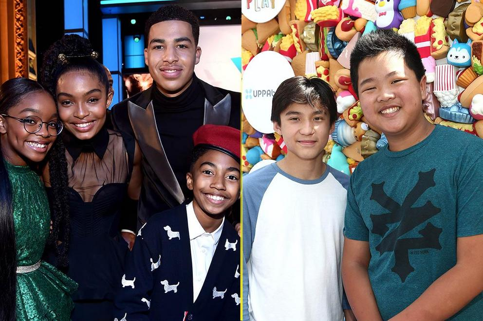 Favorite groundbreaking ABC sitcom: 'Black-ish' or 'Fresh Off the Boat'?