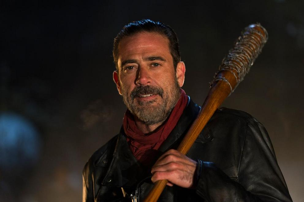 Are you done watching 'The Walking Dead'?