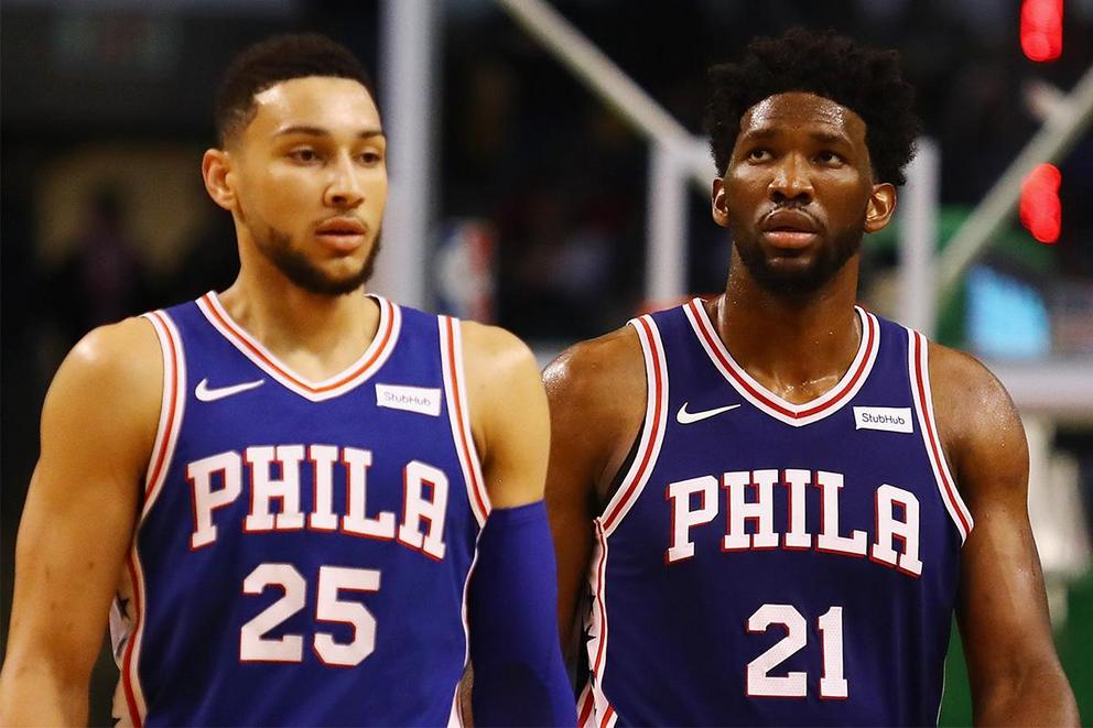 Who is the Philadelphia 76ers' real MVP: Ben Simmons or Joel Embiid?