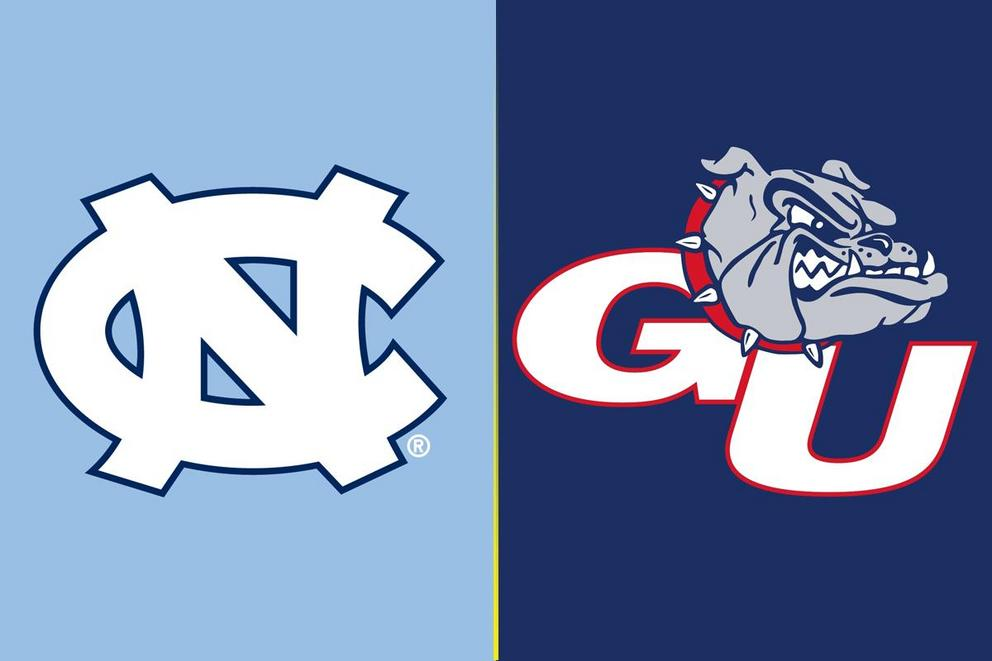 Who will win the 2017 NCAA Men's Basketball Championship: North Carolina or Gonzaga?