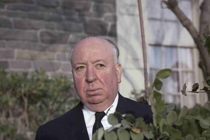 Alfred Hitchcock's best film: 'Psycho' or 'The Birds'?