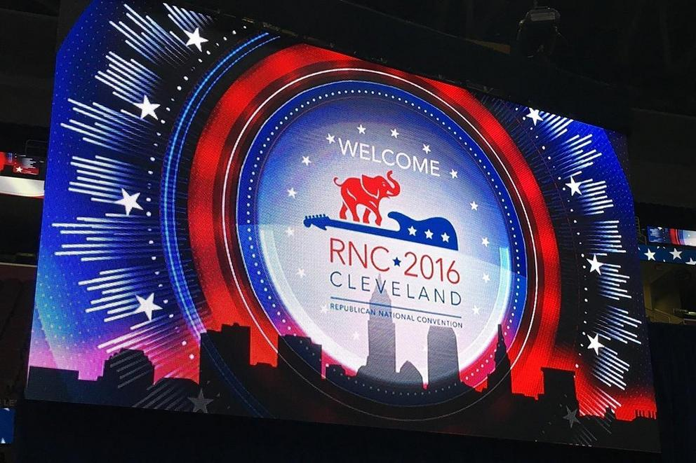 Could July's Republican National Convention be a total disaster?