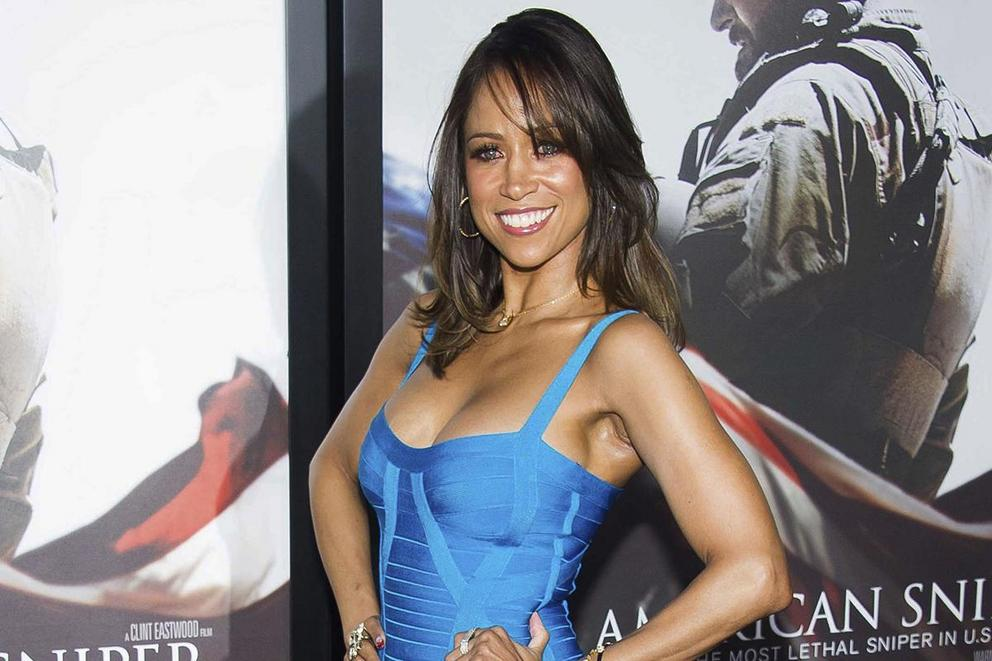 Would Stacey Dash be a good congresswoman?