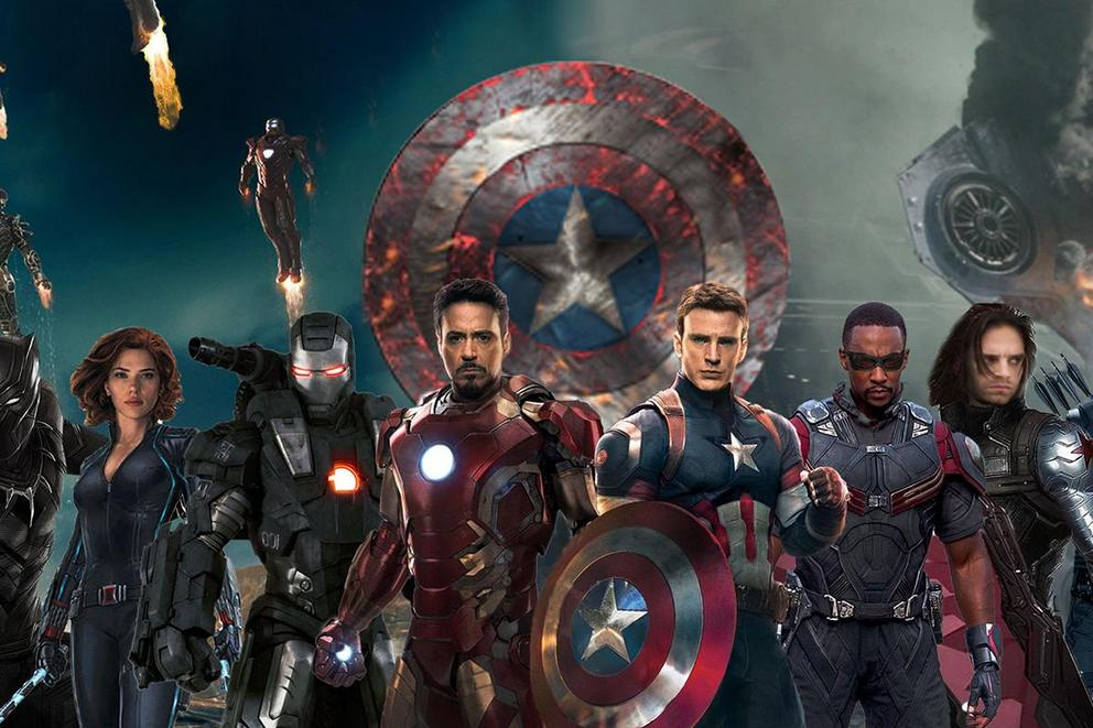 Is 'Civil War' a better Avengers movie than 'Age of Ultron'?