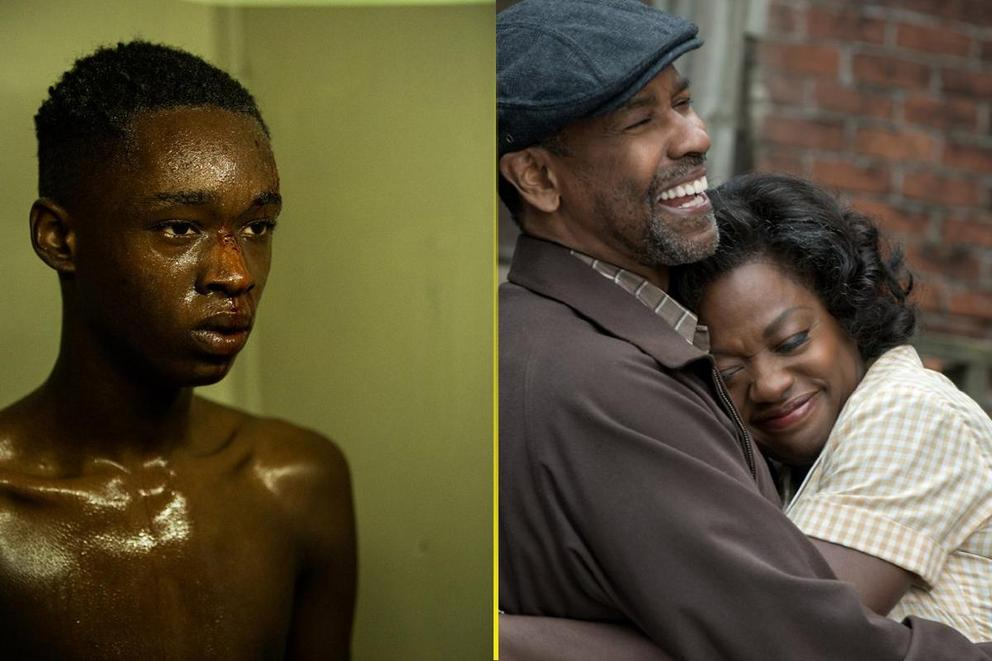 Which praised drama should win Best Picture: 'Moonlight' or 'Fences'?