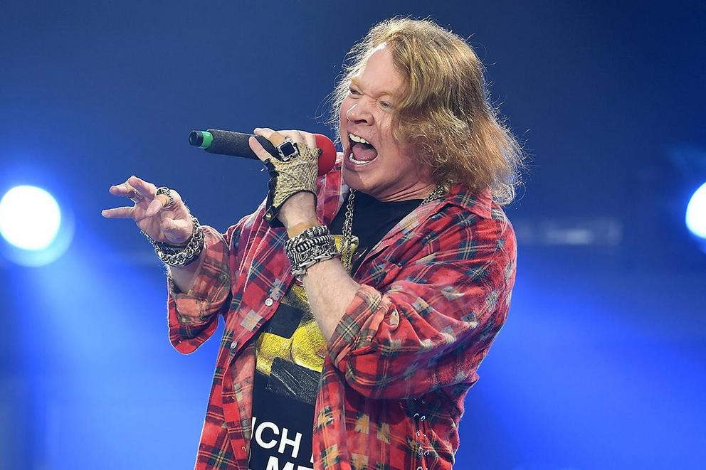 Is Axl Rose justified in demanding Google take down unflattering photos of him?