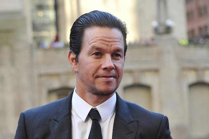Does Mark Wahlberg deserve to be the highest paid actor?