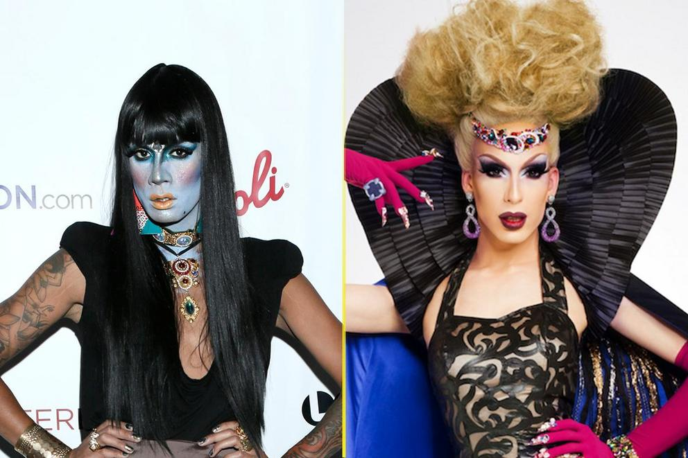 'RuPaul's Drag Race' Ultimate Queen: Raja Gemini or Alaska Thunderfuck?