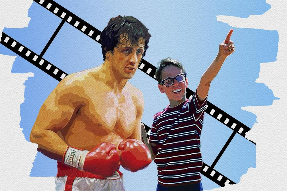 Tylt Recs: Most beloved sports movies ever