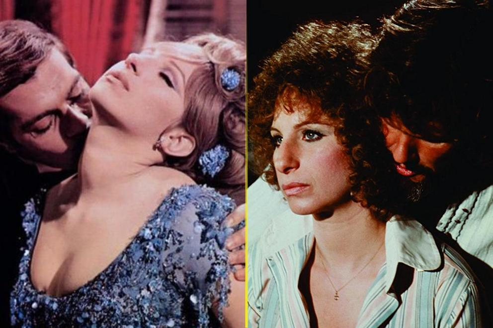 Barbra Streisand's most iconic musical: 'Funny Girl' or 'A Star Is Born'?