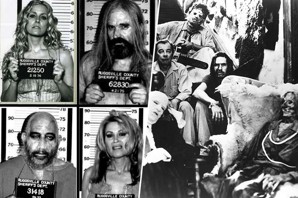 Most psychotic family: 'The Devil's Rejects's' Firefly clan or 'Texas Chainsaw's' Sawyers?