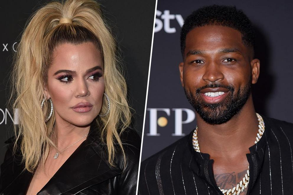 Whose side are you on: Khloé Kardashian or Tristan Thompson?