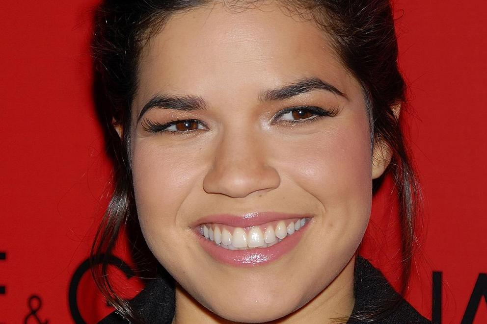 Favorite America Ferrera role: Carmen or Betty?