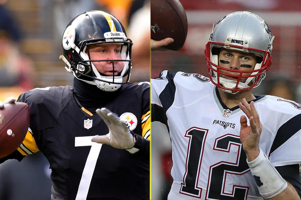 Who will win the AFC Conference Championship: Steelers or Patriots?