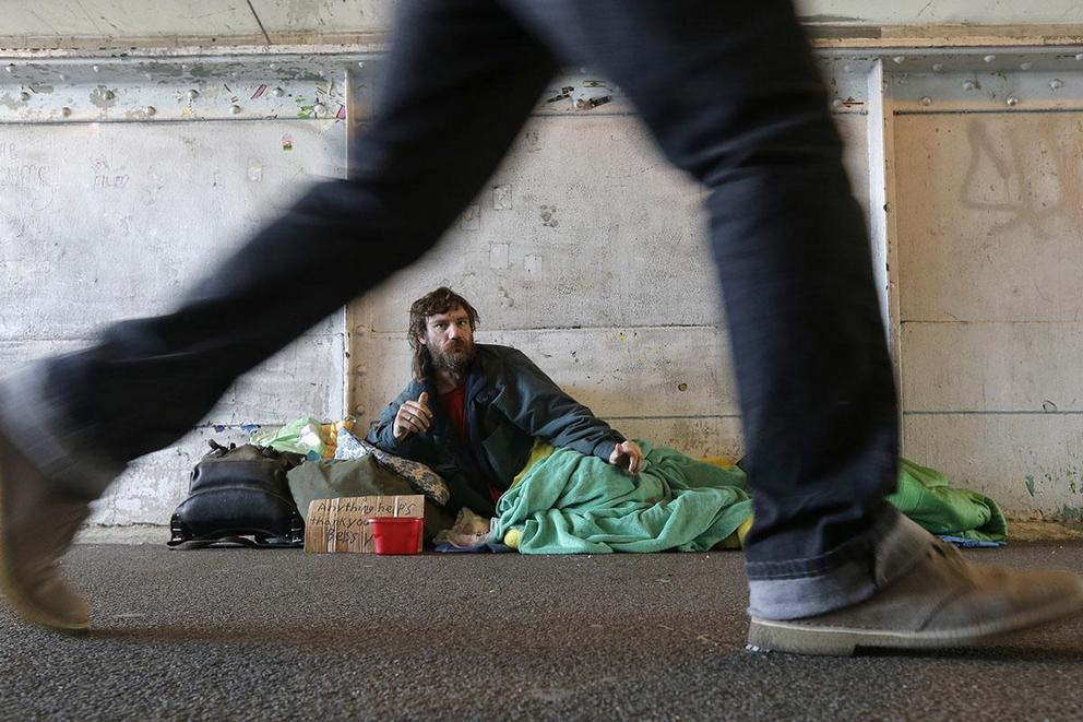 Should we give the homeless free housing?