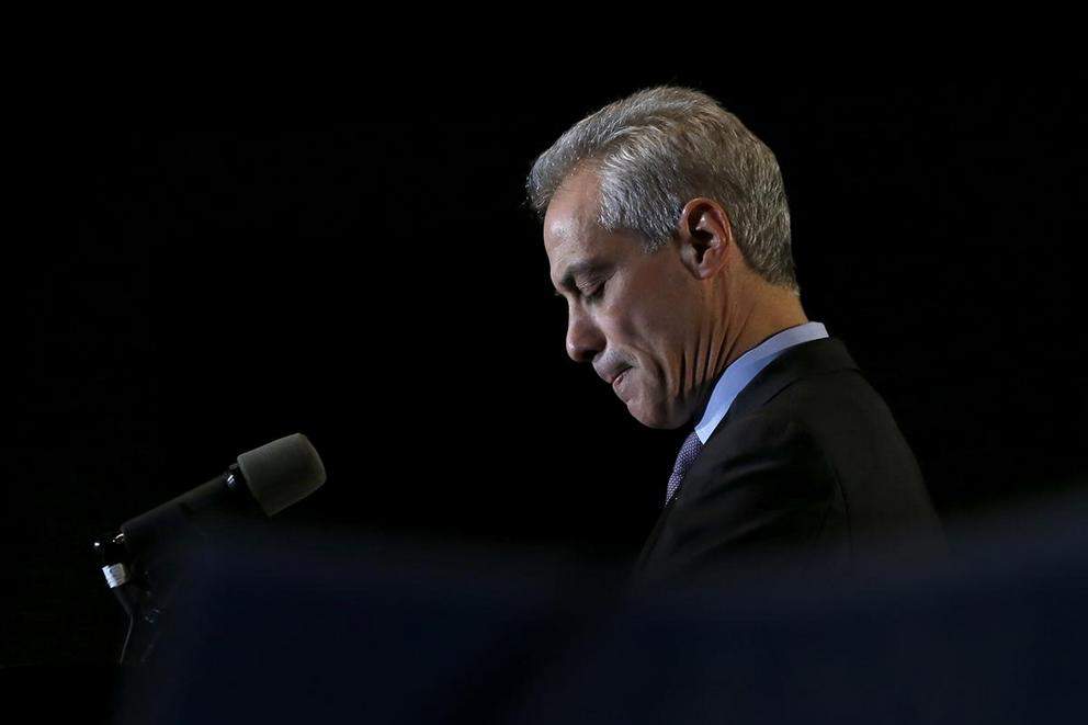 Is Chicago proof that gun laws don't work?