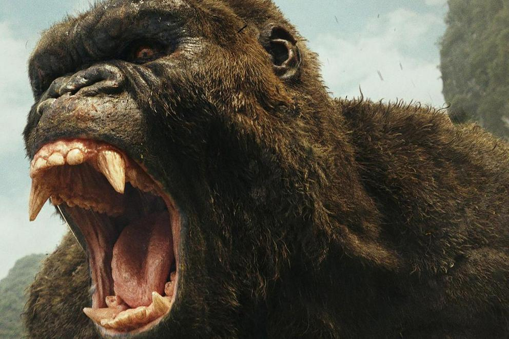 Does 'Kong: Skull Island' live up to the hype?
