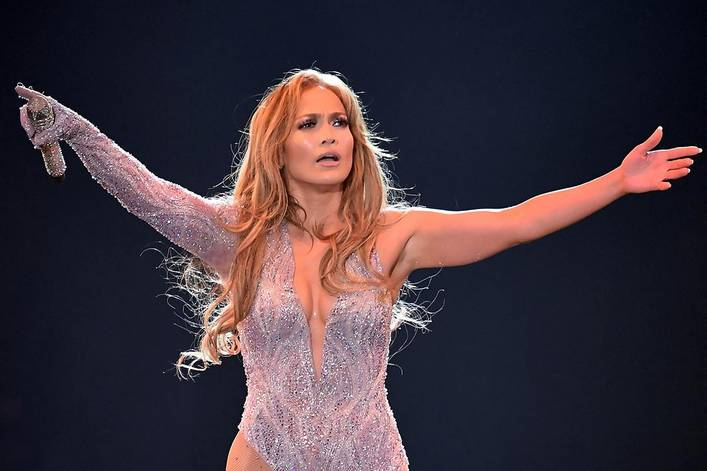 Are you excited for the J.Lo and Shakira Super Bowl Halftime Show?