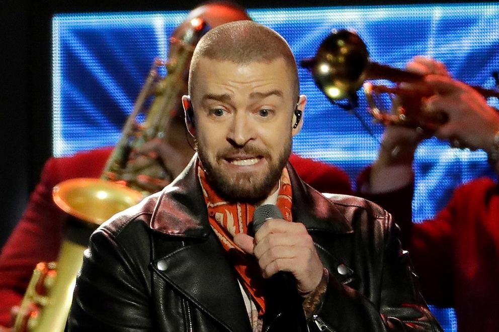Was Justin Timberlake's Super Bowl halftime show a flop?