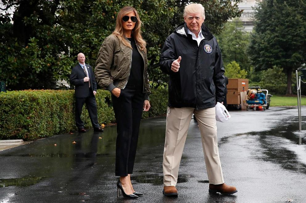 Should the First Lady's fashion be up for debate?