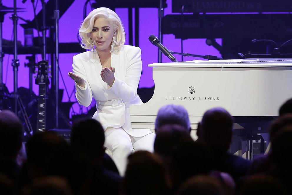 Is a Las Vegas residency a bad move for Lady Gaga?