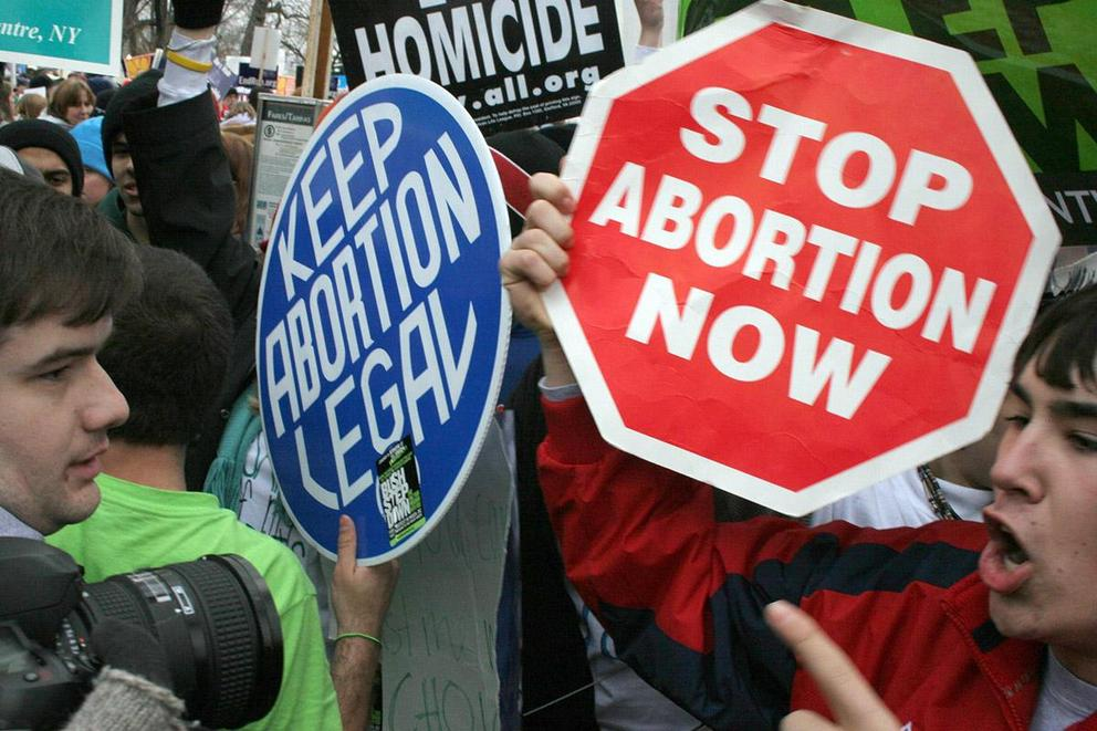 Is abortion ethical?