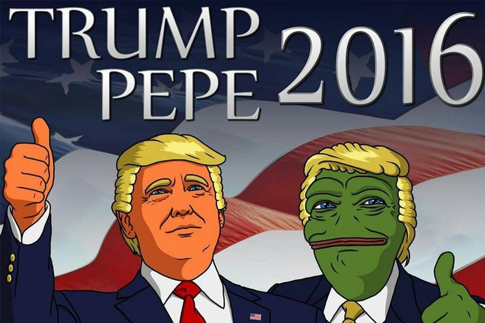 Is Pepe now a racist meme, or just misunderstood?