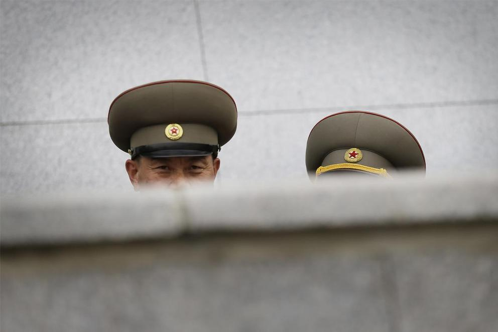 Is it time for the U.S. to use military force in North Korea?