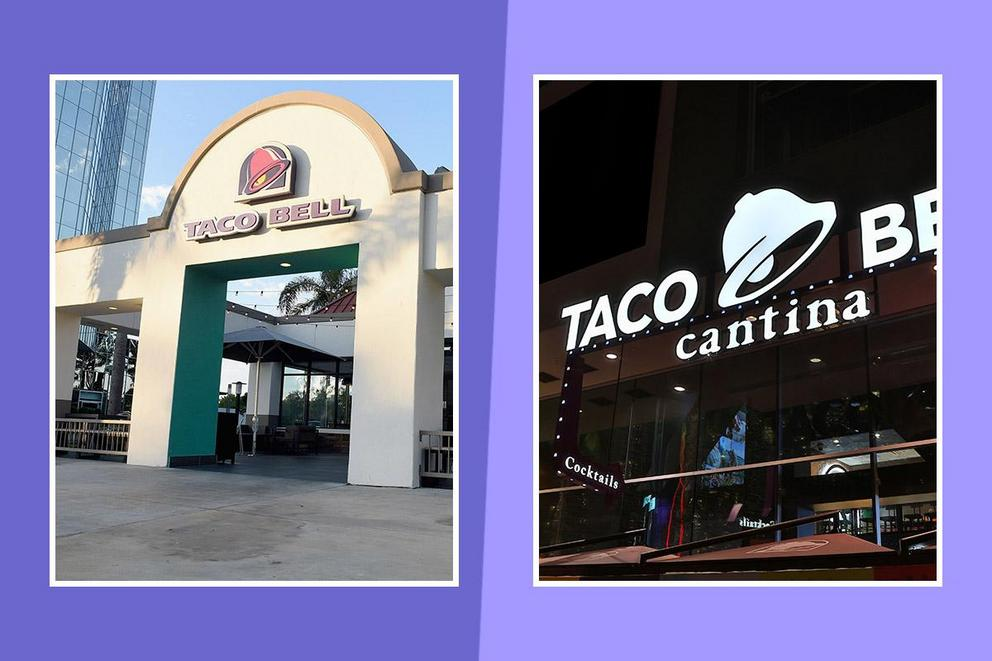 Best time of day for Taco Bell: Midday lunch or late-night food?