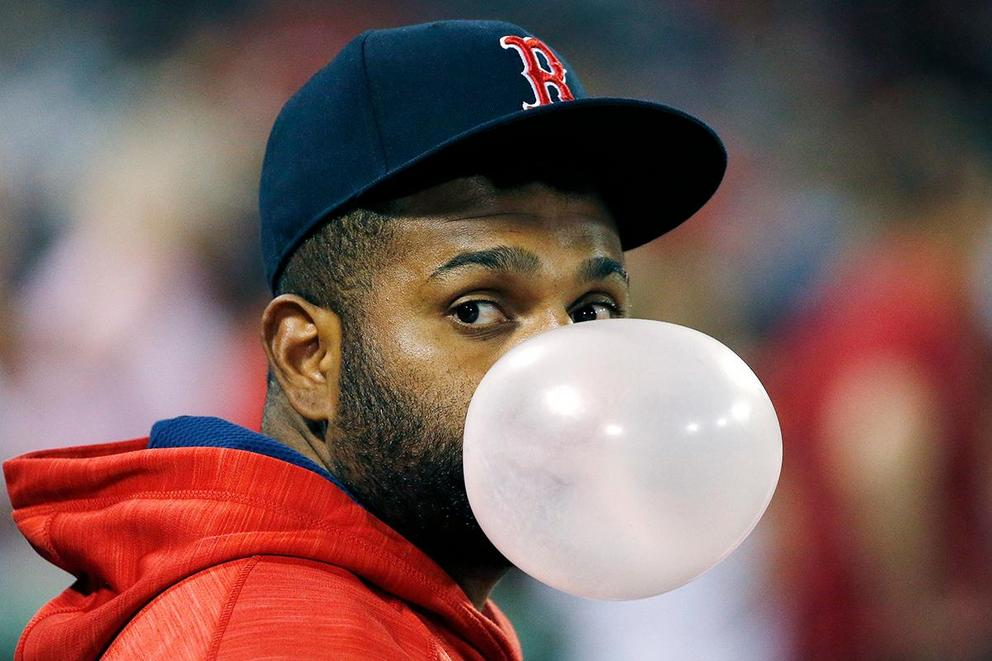 Is Pablo Sandoval the worst MLB free agent signing of all time?