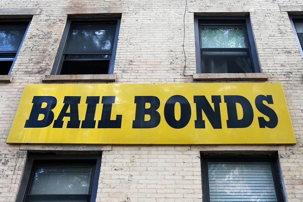 Should we end the use of cash bail?