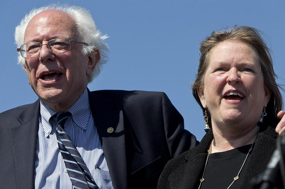 Given his socialist politics, is Bernie Sanders a hypocrite for buying a third house?